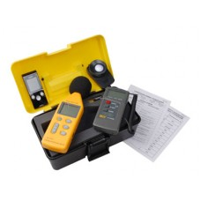 Экознайка 6. Комплект цифровых приборов (датчиков) для оценки экологического состояния в школе