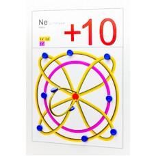 Набор для моделирования электронного строения атома