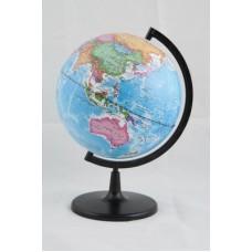 Глобус политический д.210