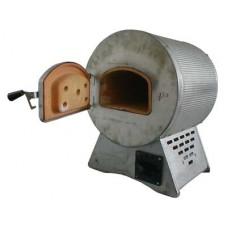 Печь муфельная с ручной регулировкой температуры ПМ-8