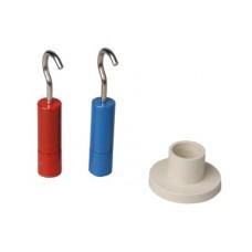 Цилиндры свинцовые со стругом