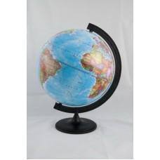 Глобус политический д.320