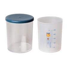 Калориметр с мерным стаканом