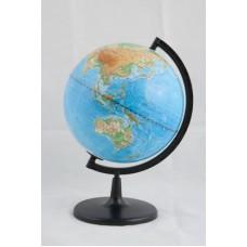 Глобус физический д.210
