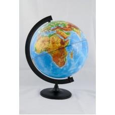 Глобус физический  д.320