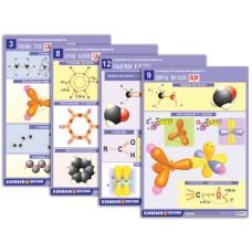 Комплект таблиц по орг. химии