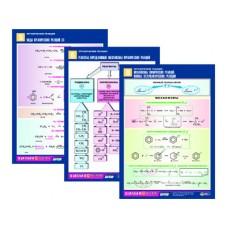 Комплект таблиц по химии раздат.
