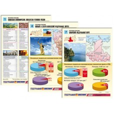 Комплект таблиц по географии раздат.